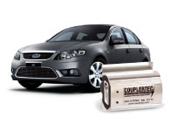 CouplerTec rust protection for car