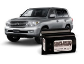 CouplerTec rust protection for 4WDs/SUVs