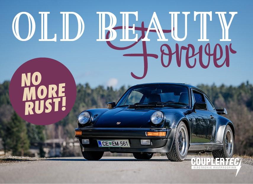 PORCHE 930 Turbo Carrera